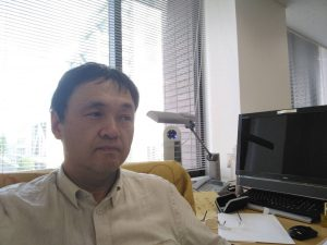 井口先生プロフィール画像